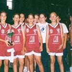 Alevin Fem 2000-01