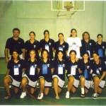 Campeonato del mundo en Hungria 2001