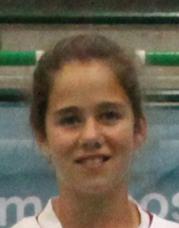Marta Blanc, elegida para el quinteto ideal de baloncesto femenino