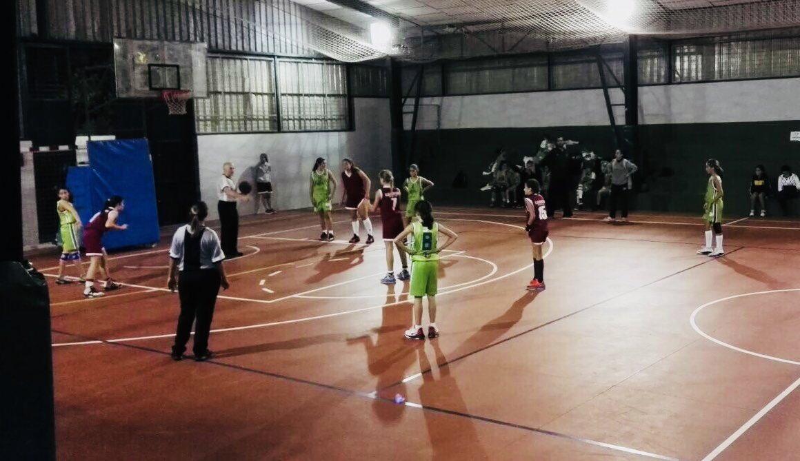 Foto del partido AD Asunción B vs EBG Lomas Tropicales