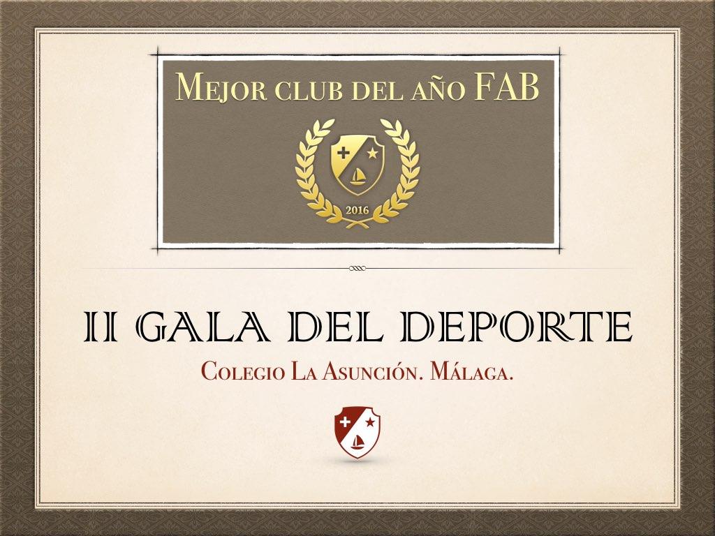 II Gala del Deporte.005