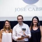 Jose Cabra - Mejor entrenador de FS y VB