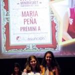 María Peña - MVP Mini