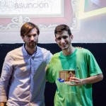 Leandro Martínez - MVP Fútbol Sala