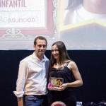 Celia Julve - MVP Voleibol