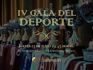 IV Gala del Deporte.001