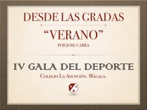 IV Gala del Deporte.150
