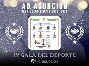 IV Gala del Deporte.166