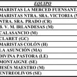 La Asunción 8º puesto